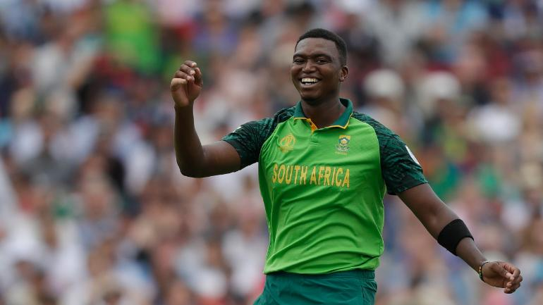 SA bowler Ngidi voices support for Black Lives Matter - Sports Leo