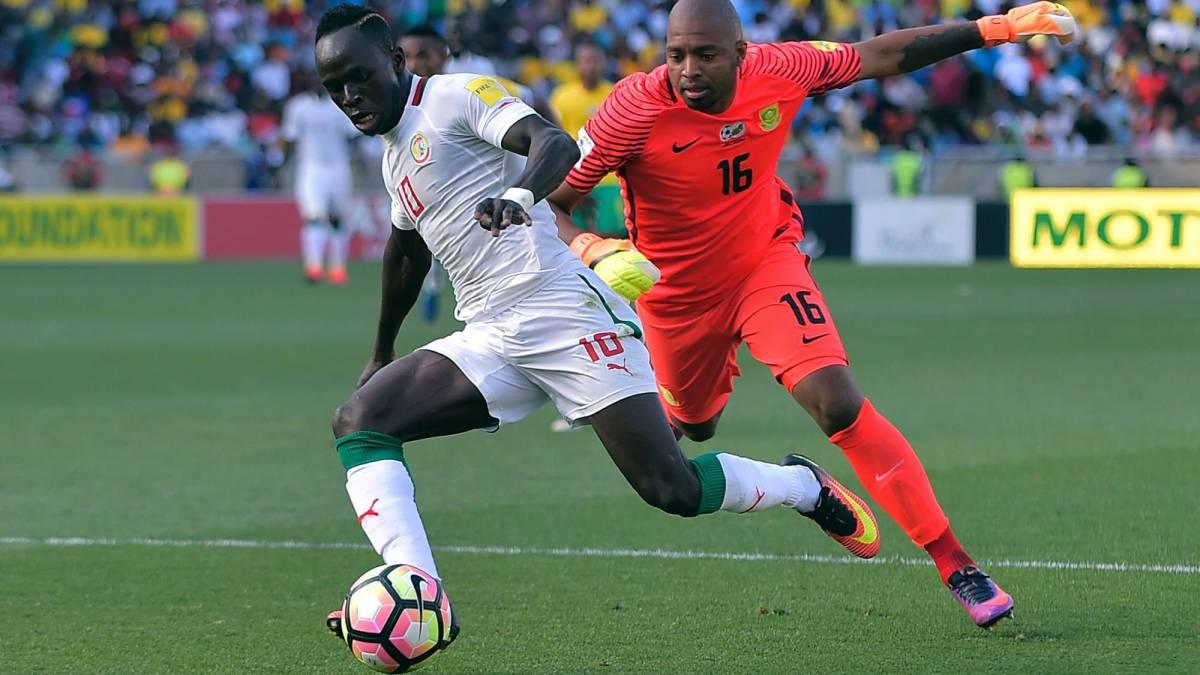 Senegal cancels remainder of domestic football season - Sports Leo