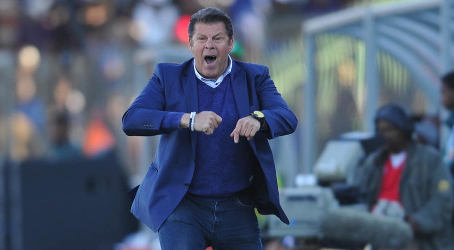 Tanzanian club Yanga fires Belgian coach over 'racist' remarks - Sports Leo
