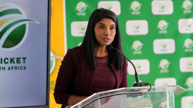 Cricket SA appoint Govender as acting chief executive officer - Sports Leo