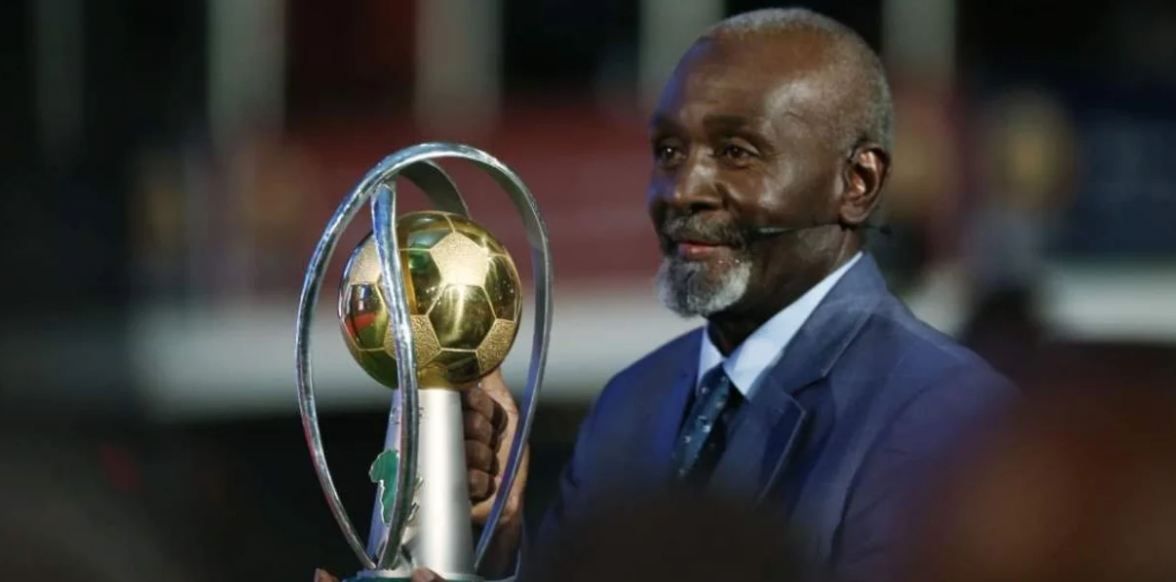 Former Cameroon World Cup captain Stephen Tataw dies - Sports Leo