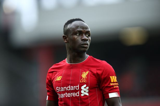 Liverpool forward Sadio Mane vows to become a better player - Sports Leo