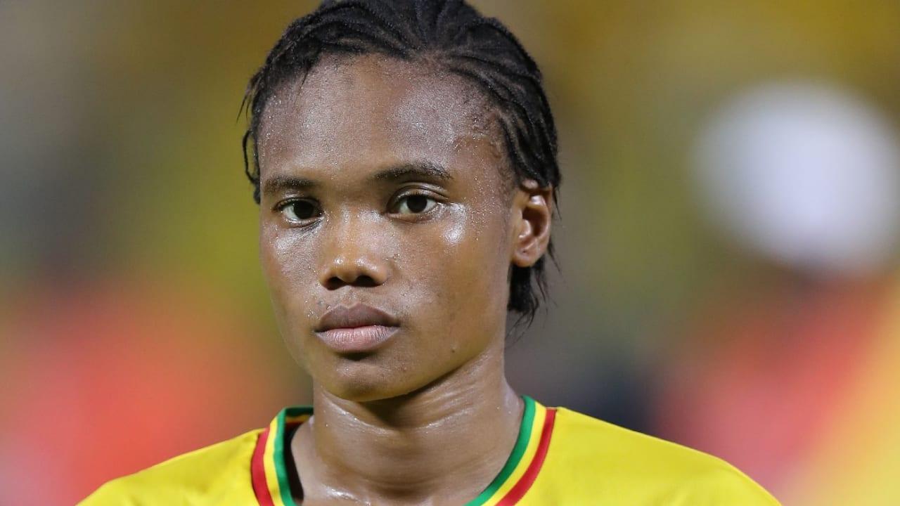 Malian women's footballer Sogore making history in France - Sports Leo