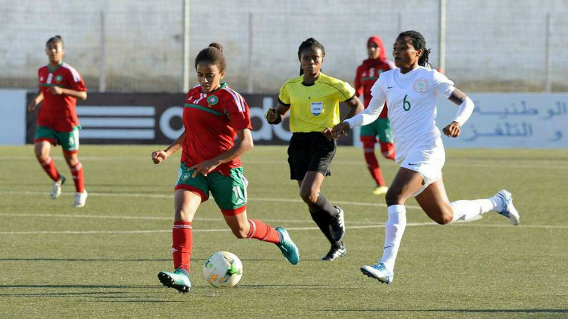 Morocco announces plans to launch women's professional football leagues - Sports Leo