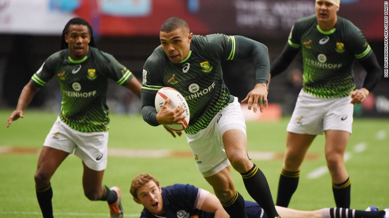 Rugby Africa announces return to action strategy - Sports Leo