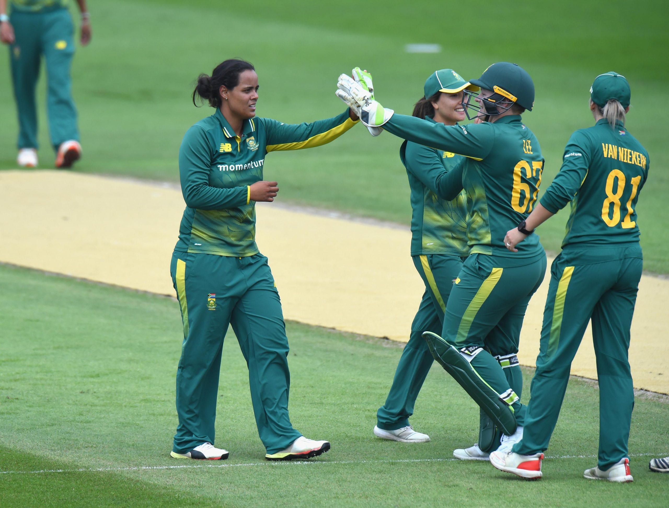 SA women's cricket team tour to UK scrapped - Sports Leo