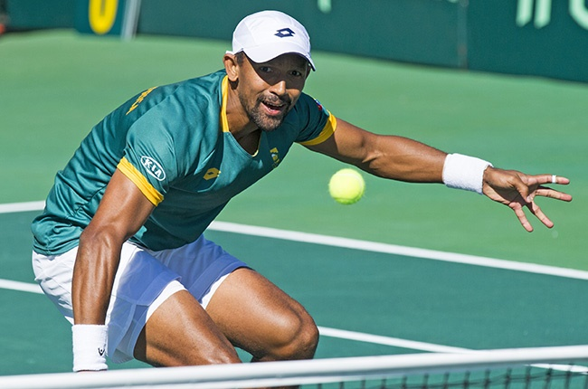 SA's Klaasen knocked out of Western and Southern Open doubles - Sports Leo