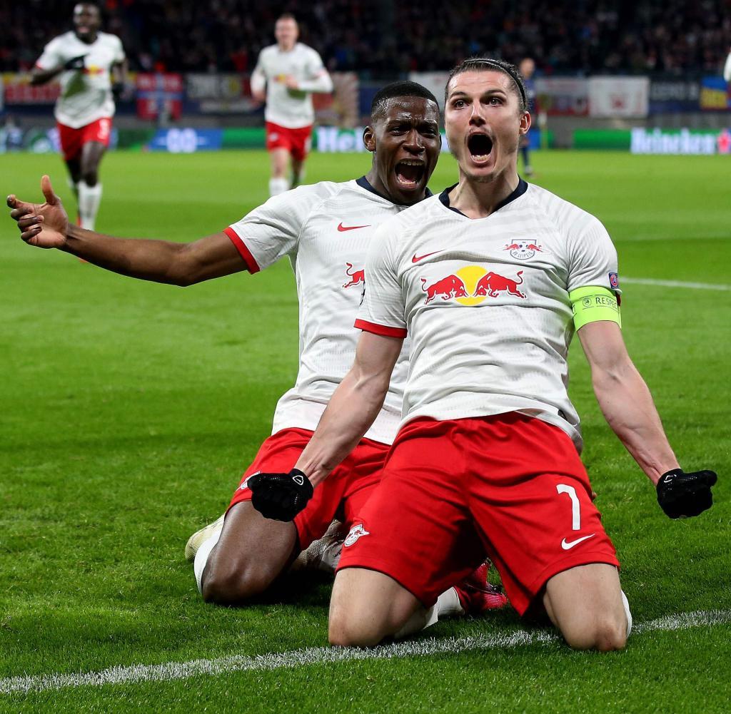 UEFA Champions League semi-final: RB Leipzig v PSG - Sports Leo