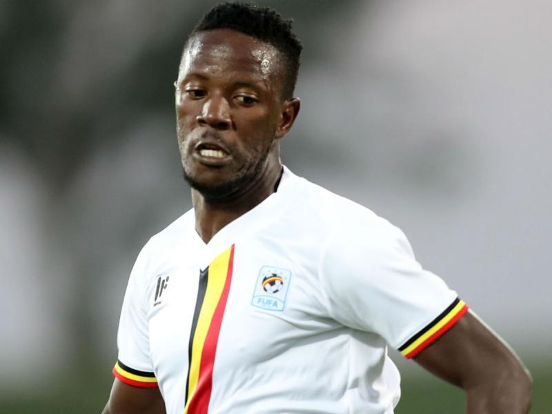 Ugandan striker Balinya leaves Gor Mahia over financial issues - Sports Leo