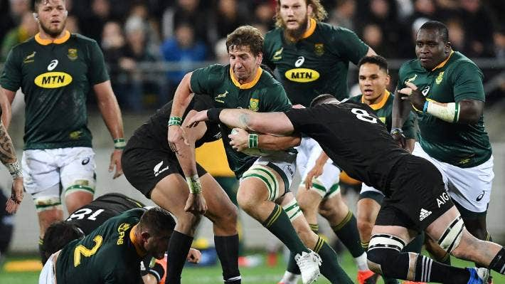 Australia to hold Rugby Championship in November - Sports Leo