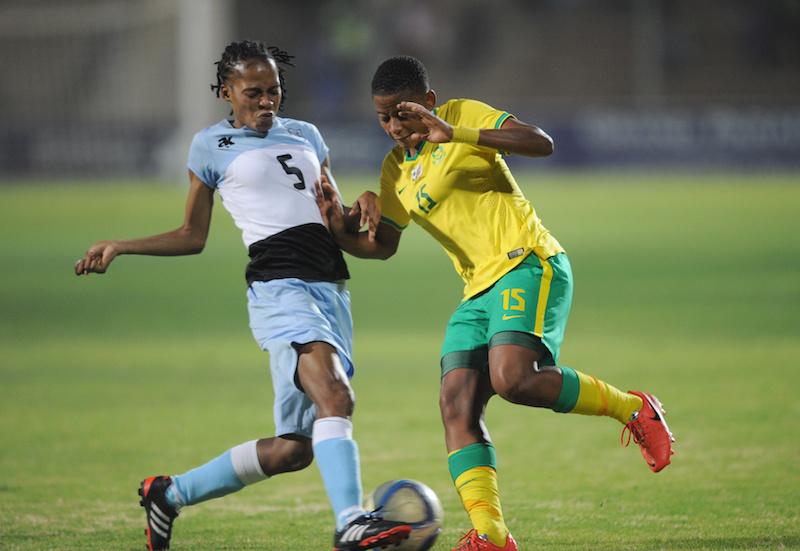 CAF plot way forward for women's football - Sports Leo