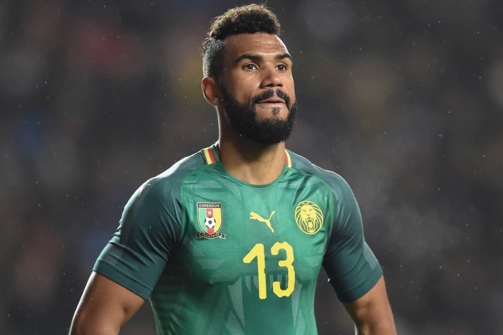 Cameroon to face Japan in Netherlands - Sports Leo