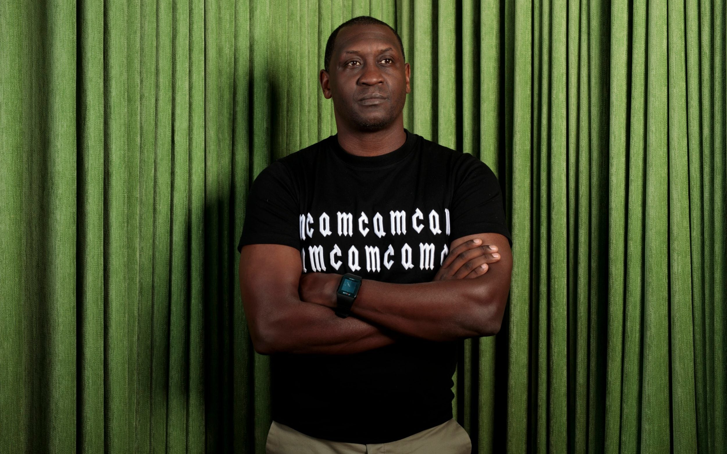 Emile Heskey worried of Liverpool transfer business - Sports Leo