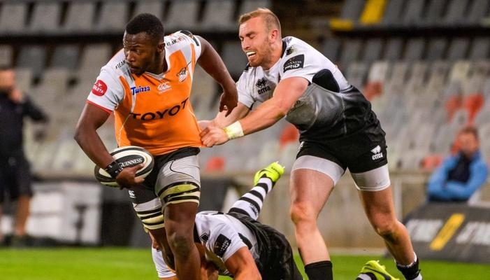 We need time to get used to contact - Cheetahs loose forward Pokomela - Sports Leo
