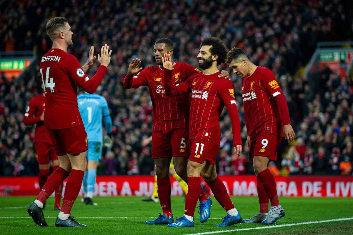 Why Liverpool will not spend big this transfer window - Sports Leo