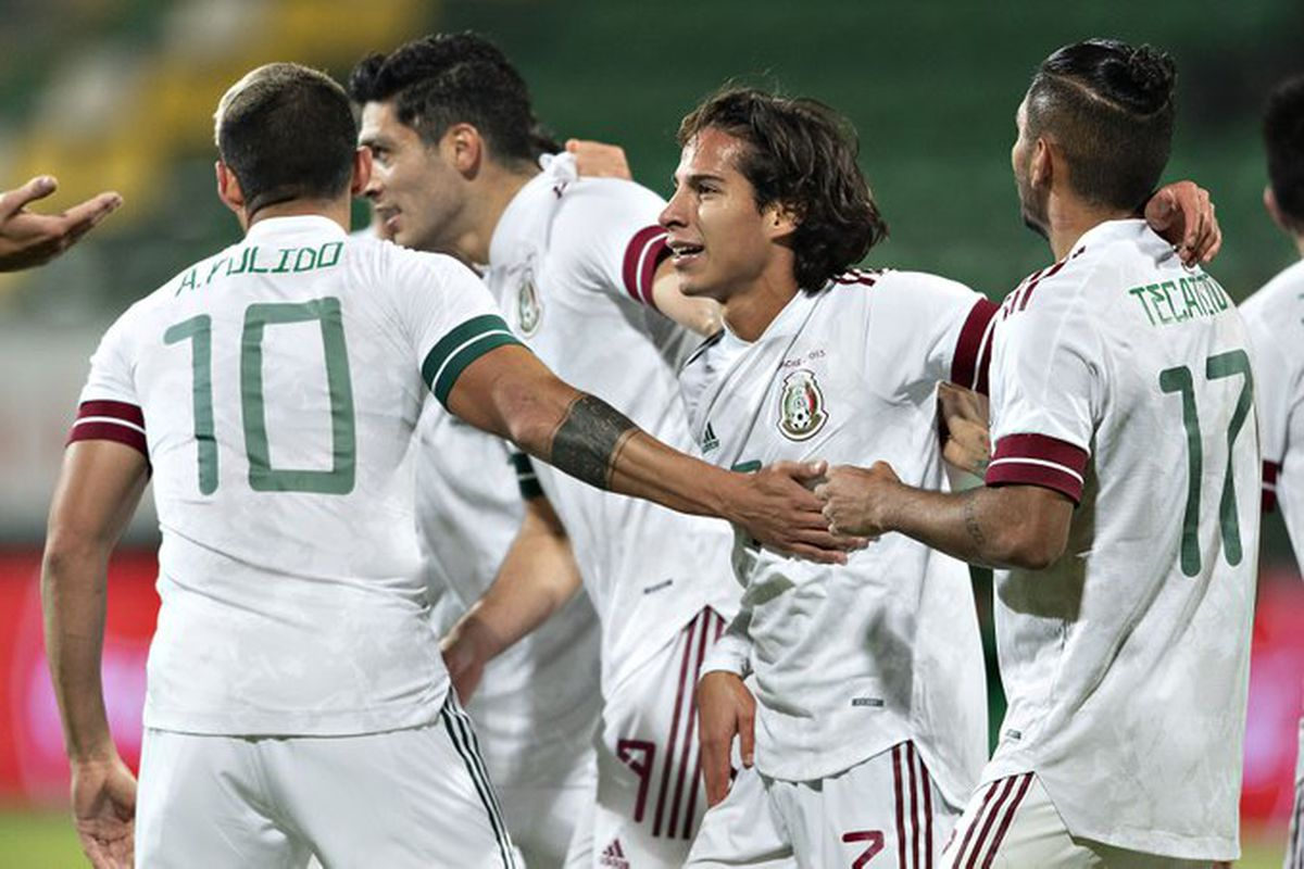 African football resumes as Algeria extend unbeaten run - Sports Leo