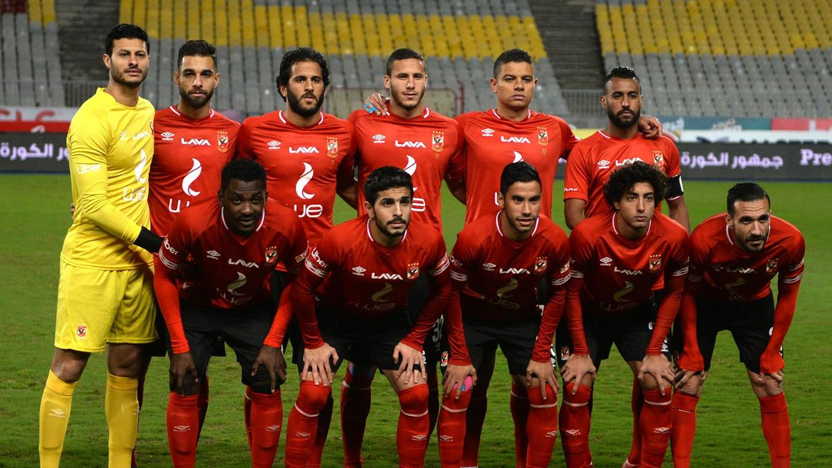 Al Ahly and Wydad prepare for Champions League battle - Sports Leo