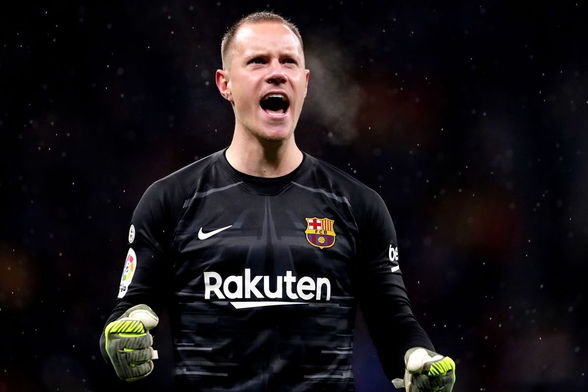 Barcelona announce contract extensions for four players - Sports Leo