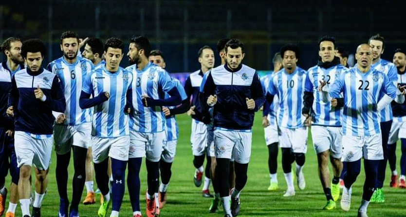 Egyptian club Pyramids FC eyeing Confederation Cup title - Sports Leo
