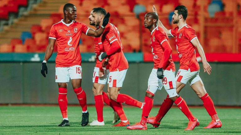 Egyptian giants Al Ahly aiming to end African title drought - Sports Leo