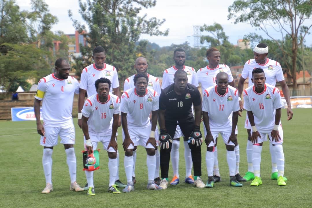 Kenya announce 34-man squad for Zambia friendly - Sports Leo