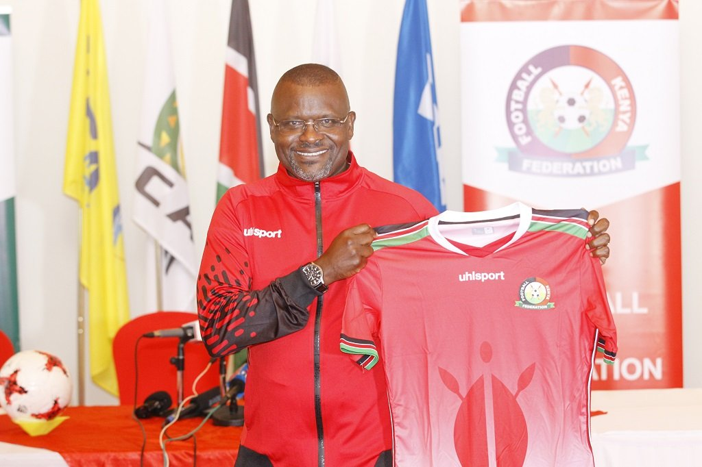 Kenya appoints Jacob Mulee as new national men's team coach - Sports Leo