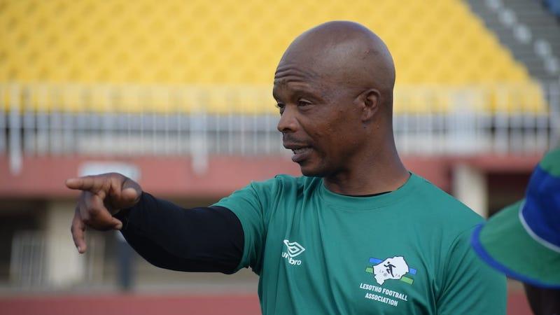 Lesotho appoint Lehloenya Nkhasi new women's team coach - Sports Leo