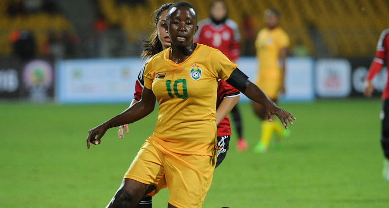 Lesotho, eSwatini added to Cosafa Women's Championship tournament - Sports Leo