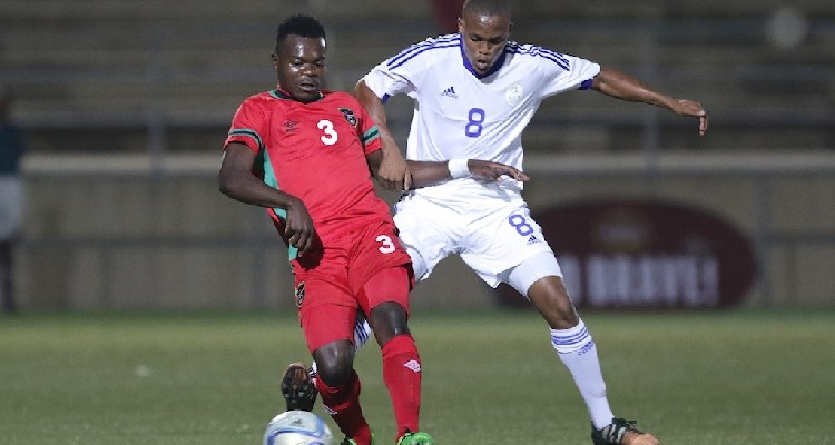 Malawi line up clashes with Zimbabwe and Zambia - Sports Leo