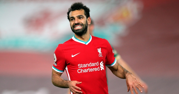 Mo Salah deserves bigger press - Liverpool captain Henderson - Sports Leo