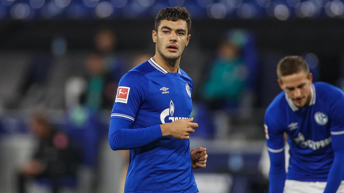 Liverpool open talks to sign Turkish defender Ozan Kabak - Sports Leo