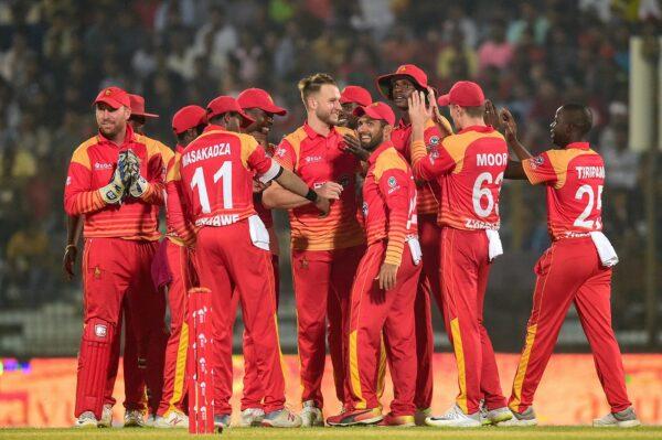 Pakistan announce venue changes for Zimbabwe cricket tour - Sports Leo