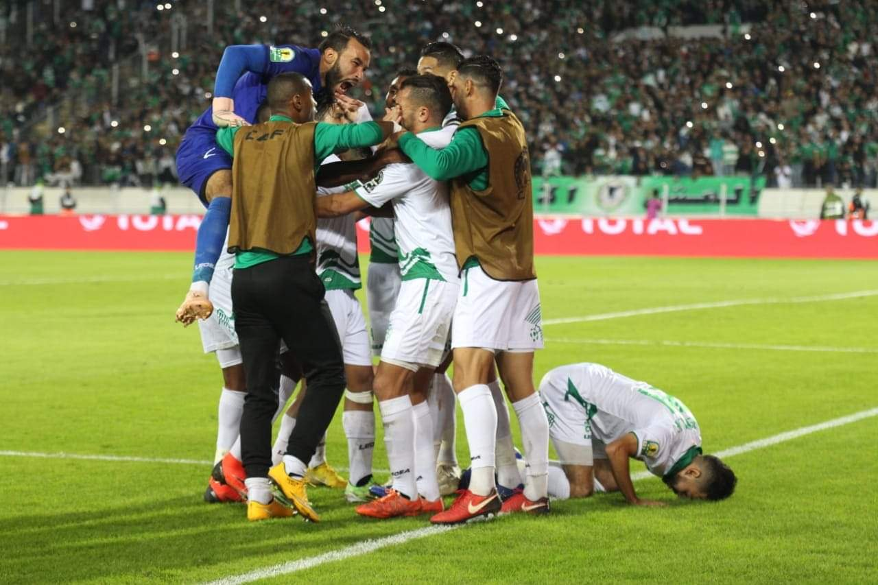Raja Casablanca win Moroccan Premier League title - Sports Leo