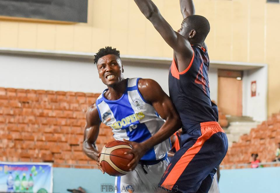 Relief as domestic basketball resumes in Nigeria - Sports Leo