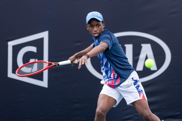 SA teenager Montsi powers into second round of French Open Juniors - Sports Leo