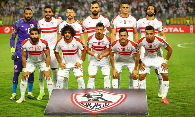 Zamalek aiming to repeat Champions League glory - Sports Leo