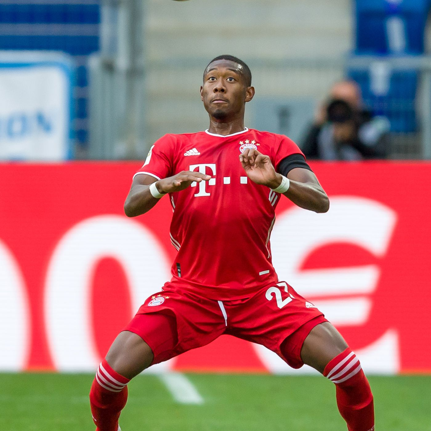Liverpool and Real Madrid to battle for David Alaba - Sports Leo