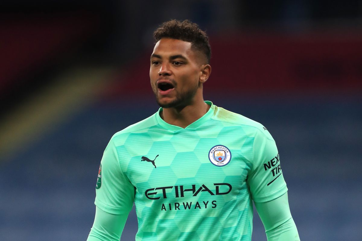 Zack Steffen is United States' first choice shot stopper - Sports Leo