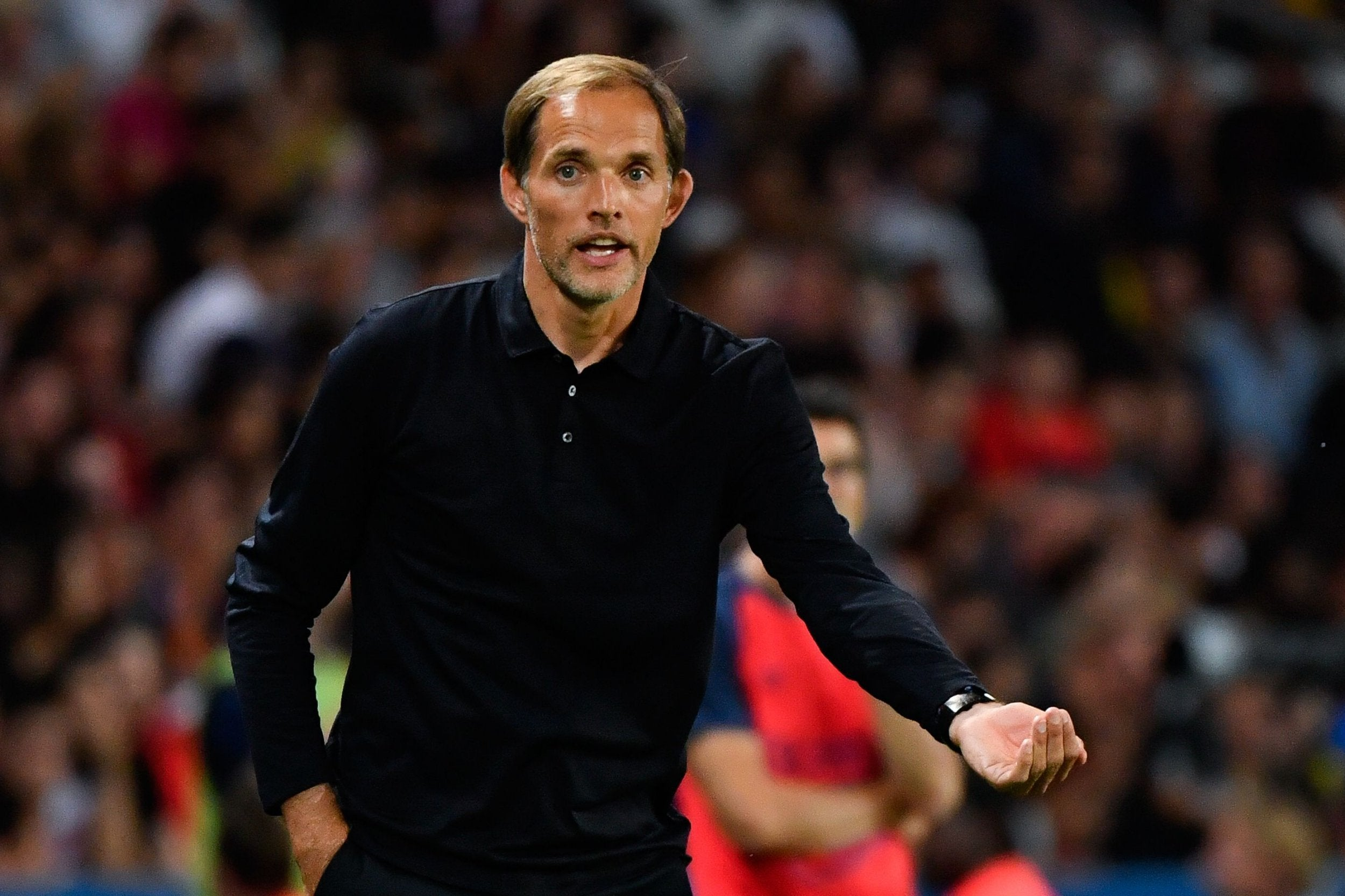 Top 5 Replacements for PSG's coach Thomas Tuchel - Sports Leo