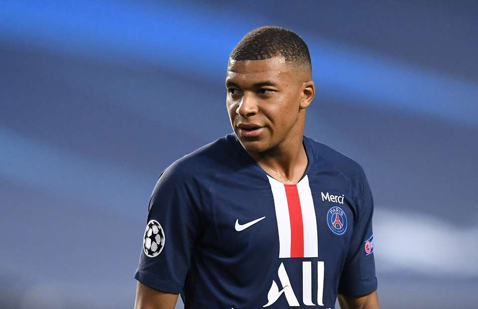 Paris-Saint Germain planning to sell Kylian Mbappe? - Sports Leo