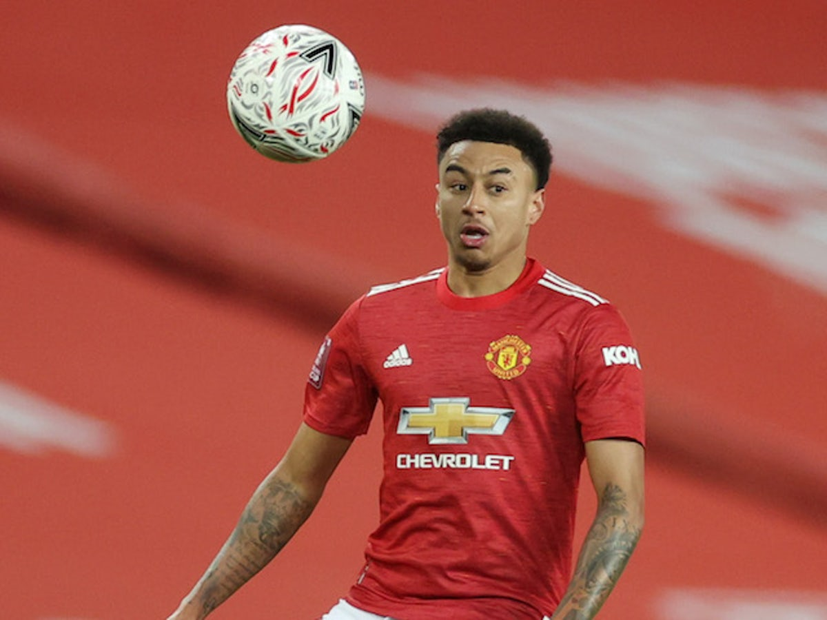 West Ham aim move for Manchester United's Jesse Lingard - Sports Leo