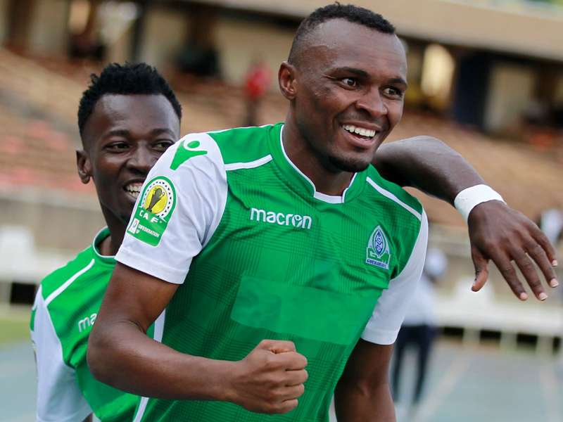 Amavubi captain Tuyisenge ruled out for four to six weeks - Sports Leo