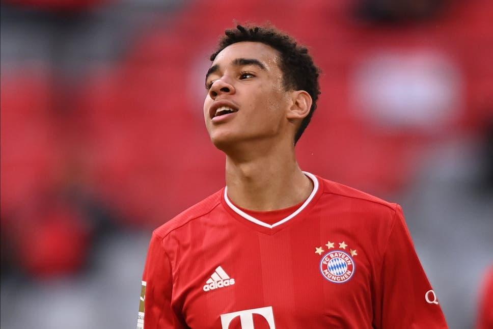 Bayern's star Jamal Musiala picks Germany over England and Nigeria - Sports Leo