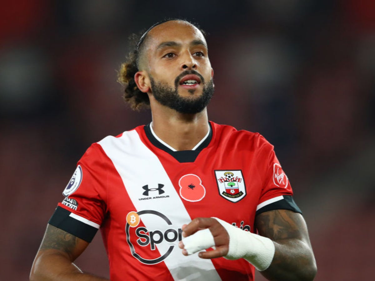 Injury blow for Southampton as Theo Walcott out for weeks - Sports Leo