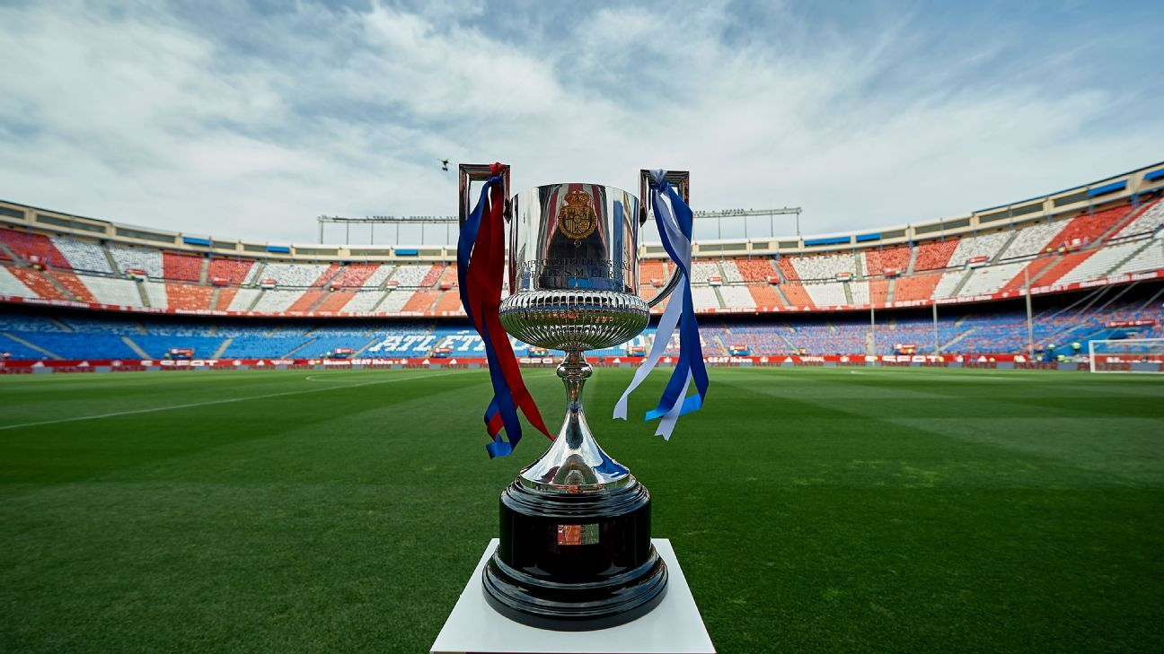 Levante share spoils with Athletic Bilbao in Copa del Rey - Sports Leo