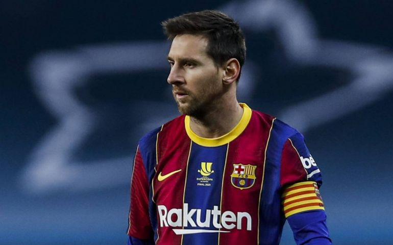 Lionel Messi Net worth, Family and Career - Sports Leo