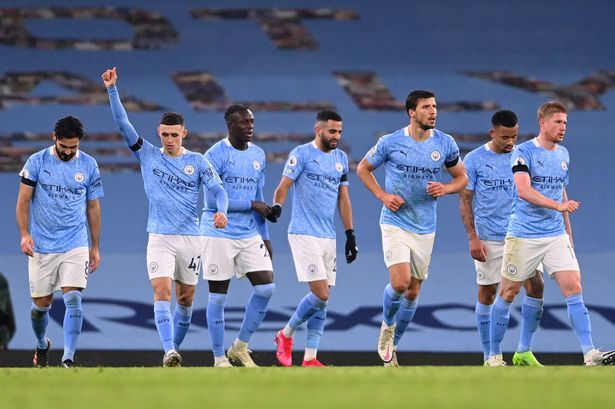 Manchester City face Everton in the FA Cup quarter-finals - Sports Leo