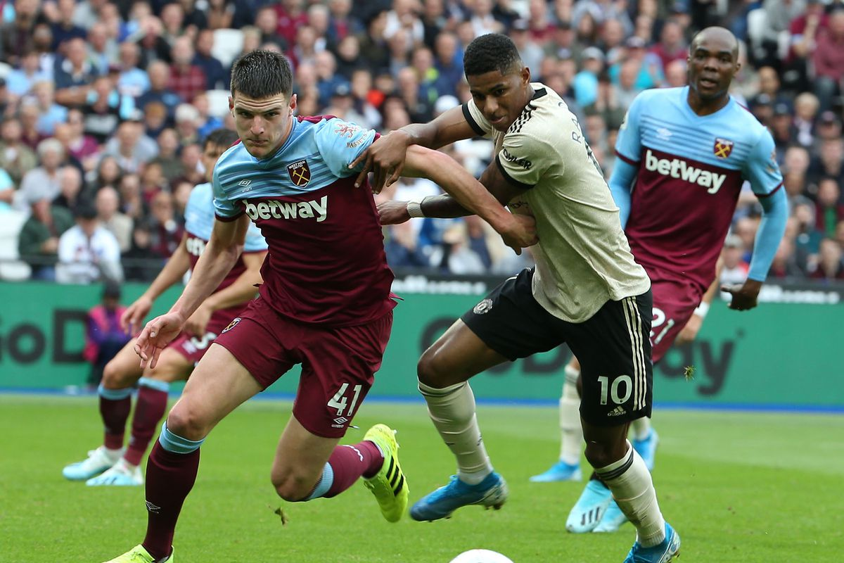 Manchester United take on West Ham in FA Cup 5th Round - Sports Leo