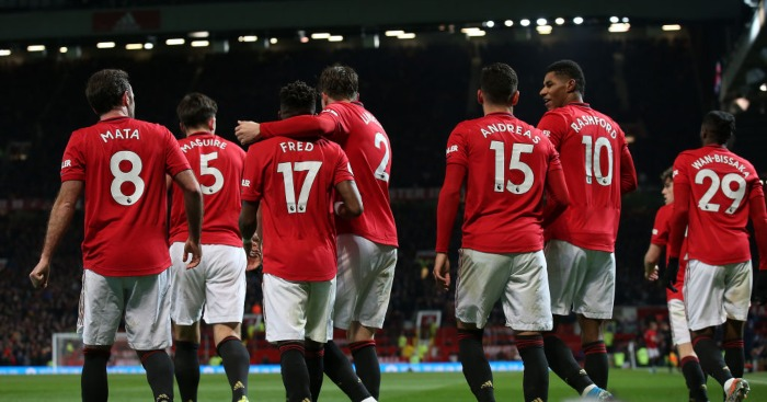 Manchester United head to San Siro to face AC Milan