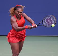 Serena Williams. [Credit/ Facebook.com]